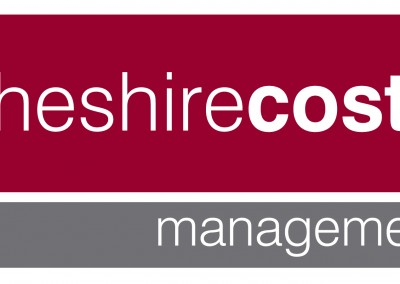 Cheshire Costs Management Branding and Stationary