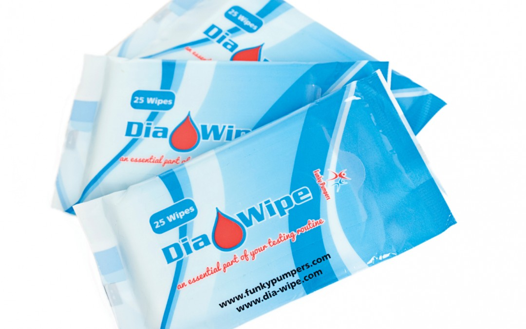 Dia Wipe Wipes Packaging