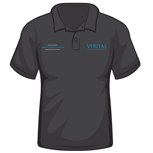 Veritas Recruitment Customised Workwear
