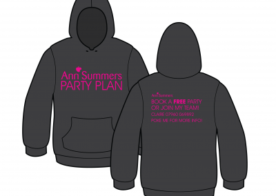 Ann Summers Party Planner Hoodie
