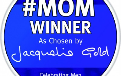 Marking 4 years as a Jacqueline Gold #MOM Winner