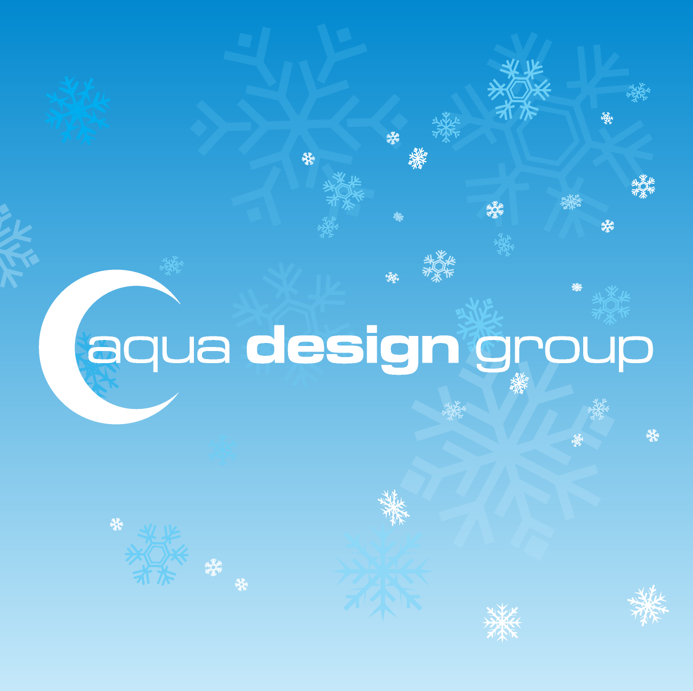 Aqua design group christmas avatar aqua design group for Aqua design oldenburg