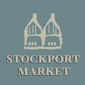 Stockport Market Logo 2