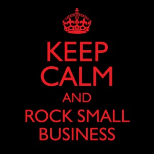Small Business Rocks