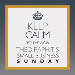 Small Business Sunday
