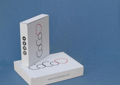 CoCo Loves Packaging Design