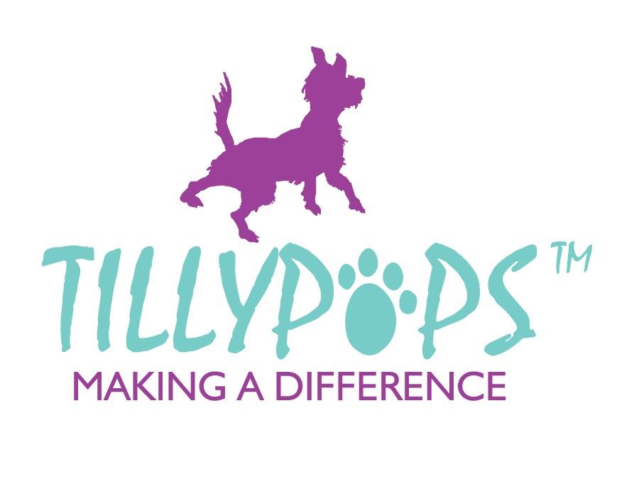 Tillypops Branding Design