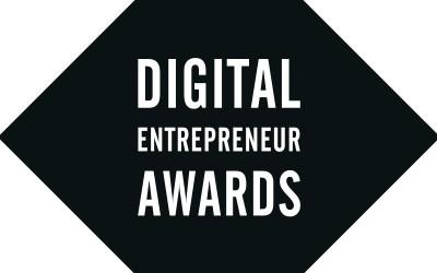 Aqua Design Group shortlisted for national Digital Awards
