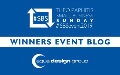 #SBSevent2019 event blog