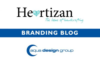 Heartizan Branding Blog