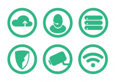 Comms Byte Website Icons