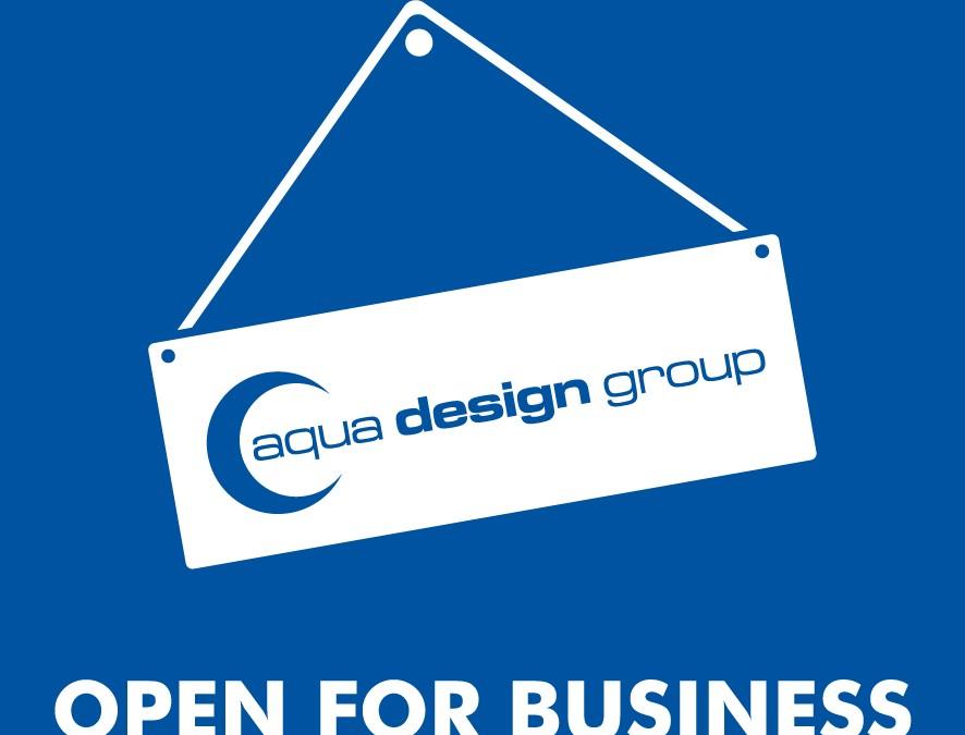 14th Anniversary of Aqua Design Group