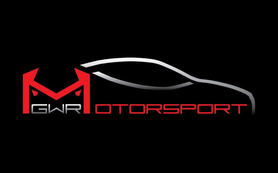 GWR Motorsport Branding Design