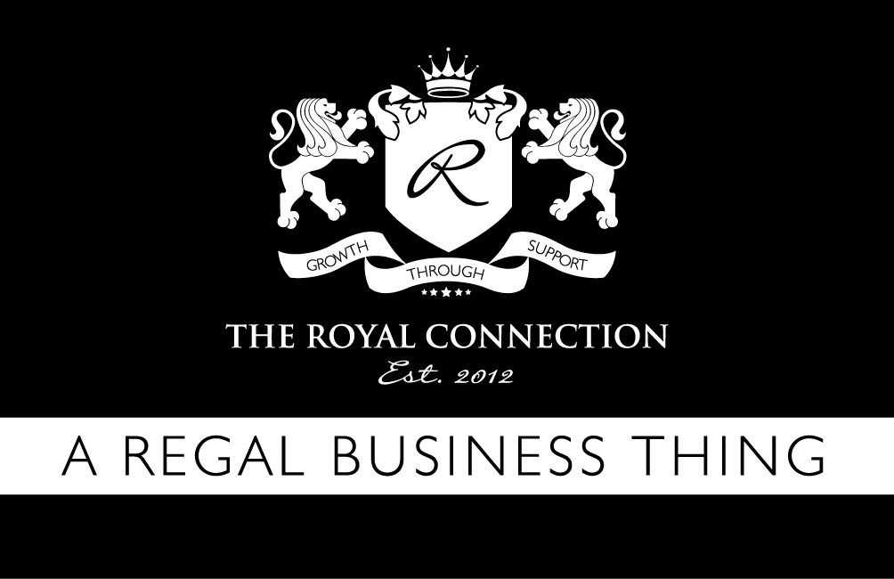 The Royal Connection – a regal business thing