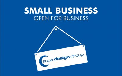 Small Business – Open for Business