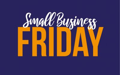 Small Business Friday