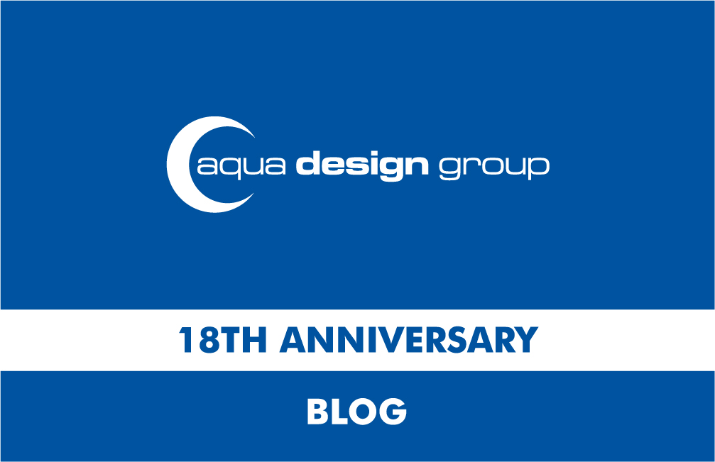 18th Anniversary Blog