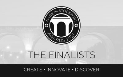 Made In Stockport Awards 2021 – Finalists