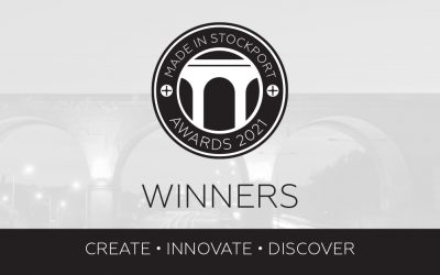 Made In Stockport Awards 2021 – Winners